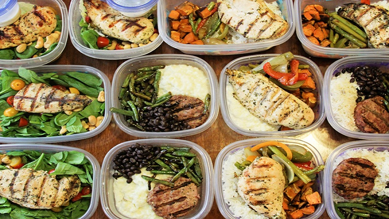 7-Day Weight Loss Meal Plan