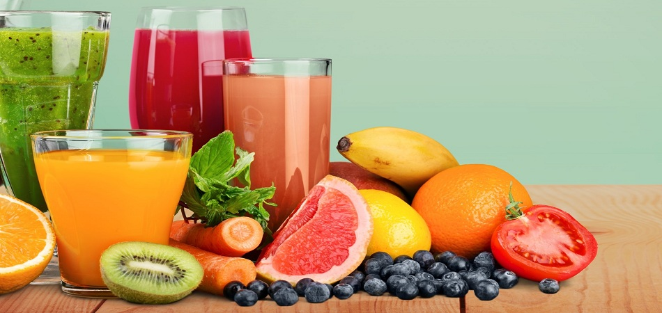 5 Most Slimming Juices in Your 3 Week Diet Program
