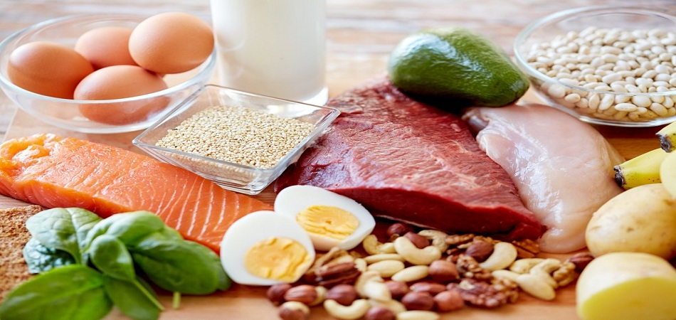 Foods That Contain The Best Proteins