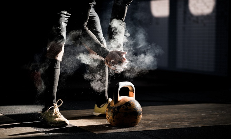 CBD And Crossfit