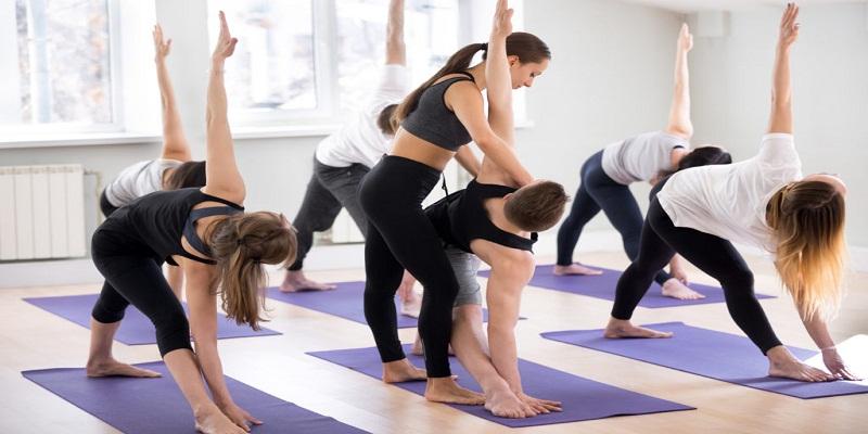 Teacher Training Program of Yoga