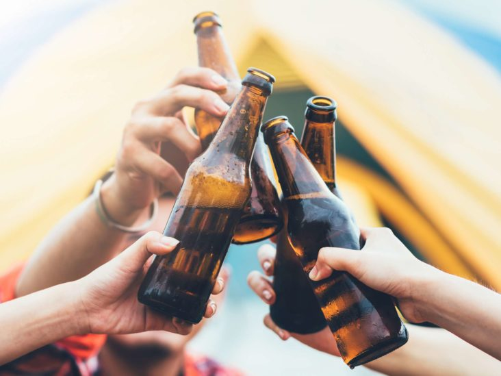 Organ Damage From Alcohol Use And Abuse