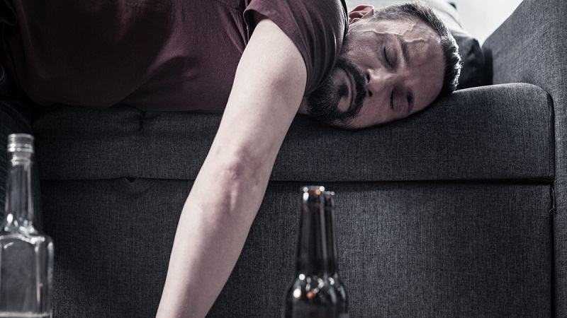 Treatment Of Alcohol Poisoning